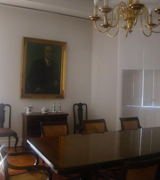 Sala dos Presidentes